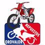 Disco De Freno Skygo Legacy En Repuestos Orovalor Legacy-028