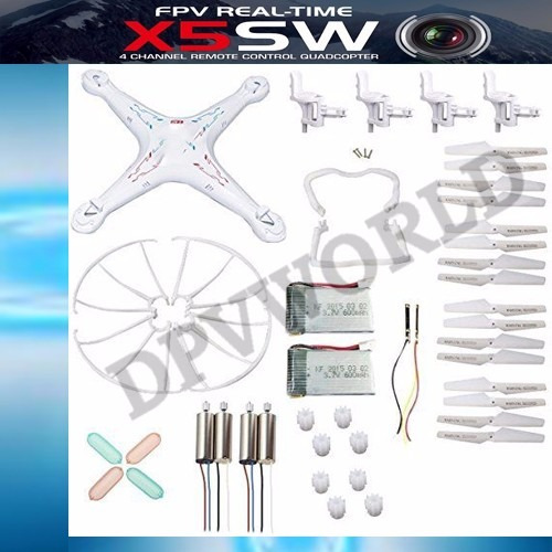 repuestos drone syma x5sw x5sc x5s acesorios drone syma x5sw