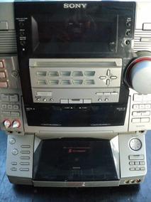 Sony Hcd Gpx5g - Audio para el Hogar en Zulia, Usado en