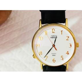 c070a2eb473c Extensible Reloj Timex Indiglo - Relojes en Mercado Libre México