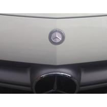 Emblema Mercedes Benz Capot