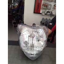 Farola Para Motocicleta Yamaha Fz-16