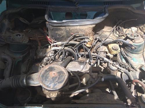 repuestos fiat uno 95 1.3 mejorado carburado