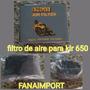 Filtro De Aire Para Klr 650