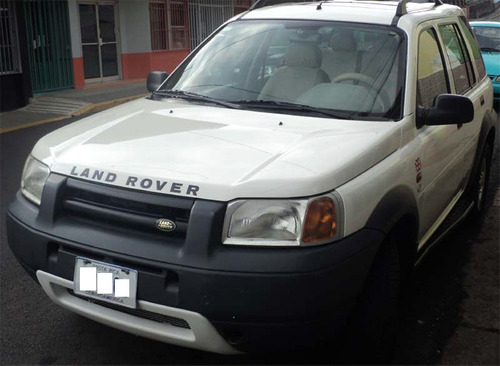 repuestos freelander