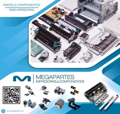repuestos impresora láser hp xerox lexmark