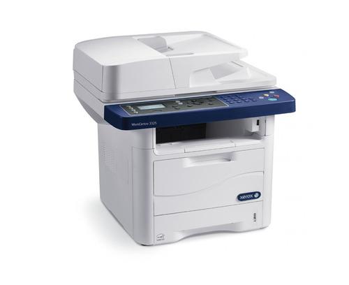 repuestos impresora xerox 3635