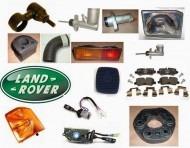 repuestos land rover discovery defender freelander evoque