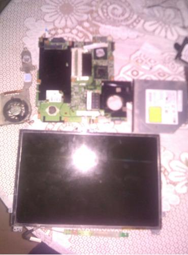 repuestos laptop acer aspire 4315