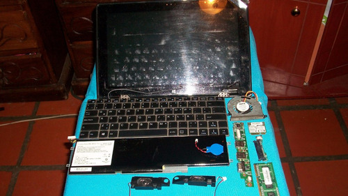 repuestos laptop acus lumino touch a0011