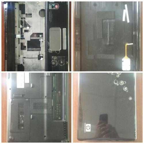 repuestos laptop hp dv4 1413la