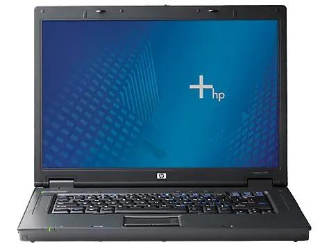 repuestos laptop hp  nx7400