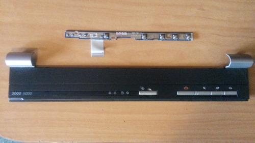 repuestos laptop lenovo 3000 n200 modelo 0769