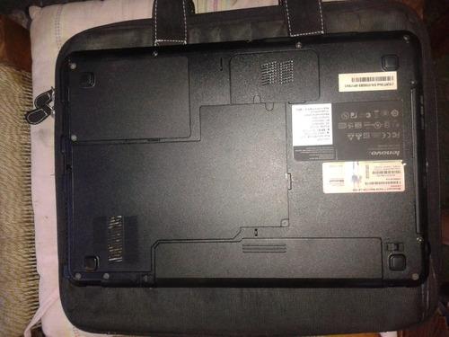 repuestos laptop lenovo g455