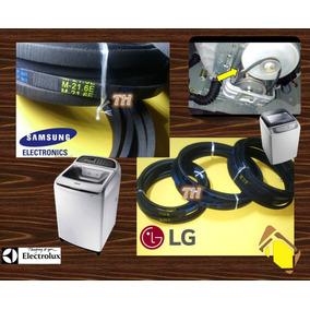 Correa Lavadora 21.6e Lg Samsung Electrolux Whirlpool Otras on