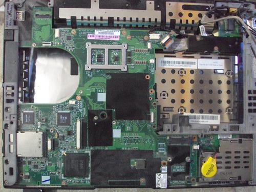 repuestos lenovo sl400 flex video carcasa cargador