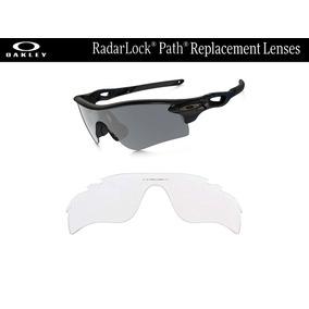 148286fc4b Micas De Reemplazo Para Oakley Radarlock Path Crystal Clear