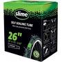 Camara Slime Aro 26 Con Liquido Antipinchazo Válvula Auto