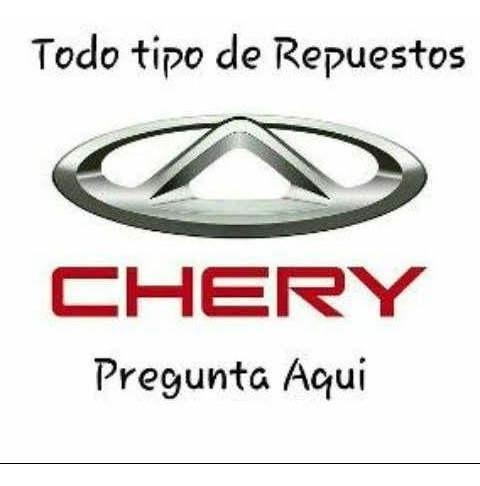 repuestos marca chery