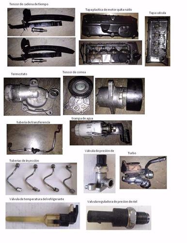 repuestos mercedes benz bomba de alta sprinter 313 y 413