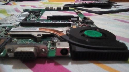 repuestos mini laptop lenovo s10e