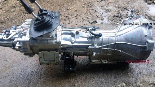 repuestos montero l200 motor 4d 56