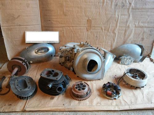 repuestos  motor isocarro
