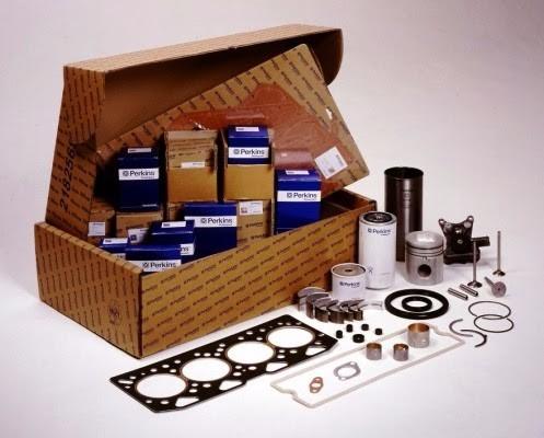 repuestos motor perkins - originales y generico