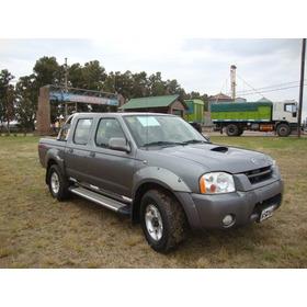 Repuestos Nissan Frontier Y X-terra Consulte