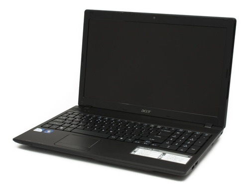 repuestos notebook acer aspire 5742z