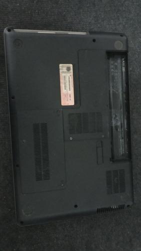 repuestos notebook hp g42!!
