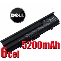 Batería Portátil Laptop Dell Xps M1330 Usb Sd Wifi Original