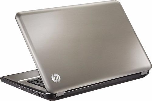 repuestos originales para laptop hp g6 / pantalla