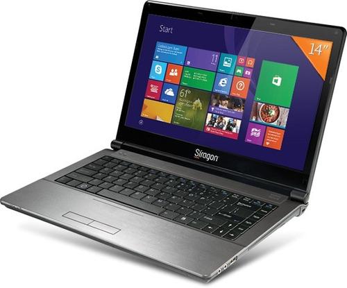 repuestos originales para laptop siragon nb3100