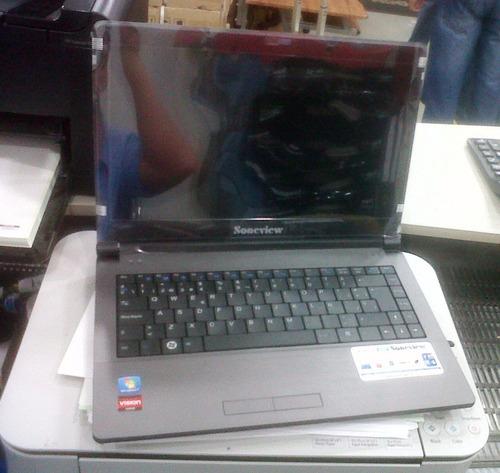 repuestos originales para laptop soneview n1410