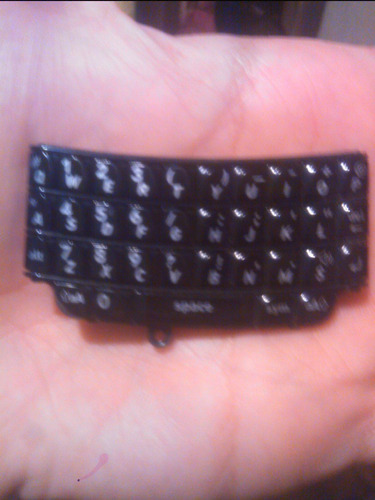 repuestos para blackberrys bold