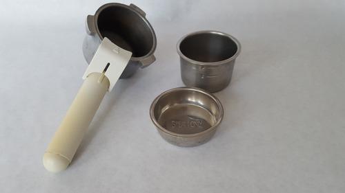 repuestos para cafetera, usados(30)