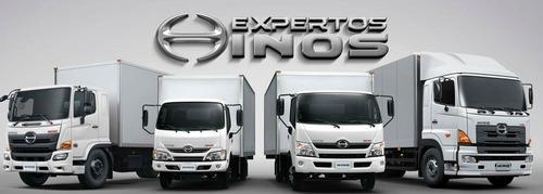 repuestos para camiones hino, modelo 300, 500 y 700