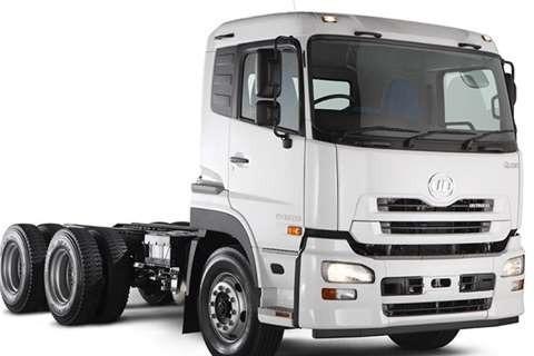 repuestos para camiones nissan ud trucks