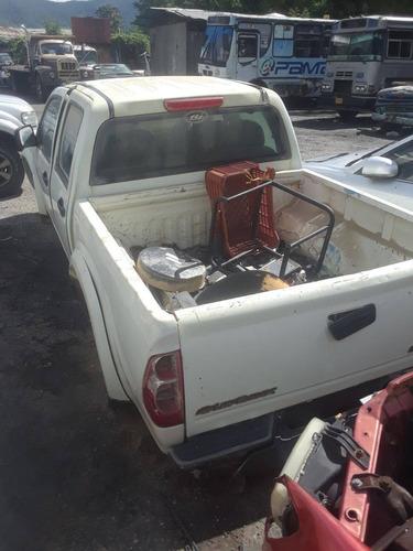 repuestos para camioneta
