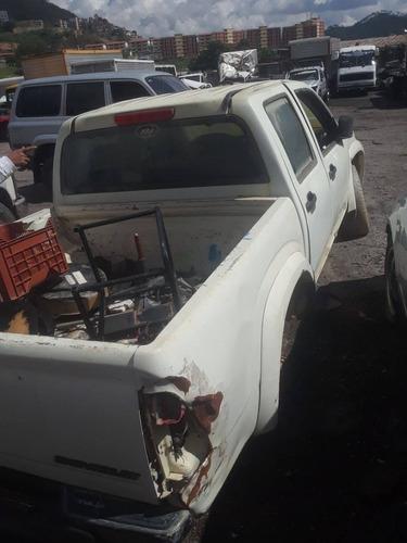 repuestos para camioneta chevrolet luv d-max