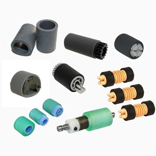 repuestos para fotocopiadoras engranajes, piñones y bocinas
