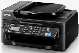 repuestos para impresora epson workforc wf-2630