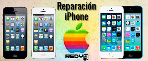 repuestos para iphone