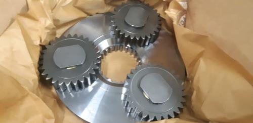 repuestos para maquinaria pesada volvo