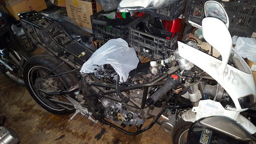 repuestos para megelli 250r nuevos - liquidación bike up !