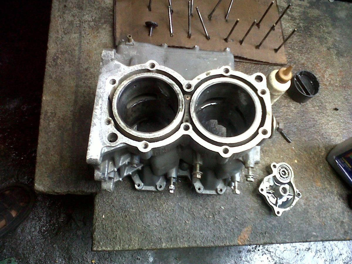 Repuestos para motor fuera de borda yamaha 48 bs 150 00 for Fuera de borda yamaha