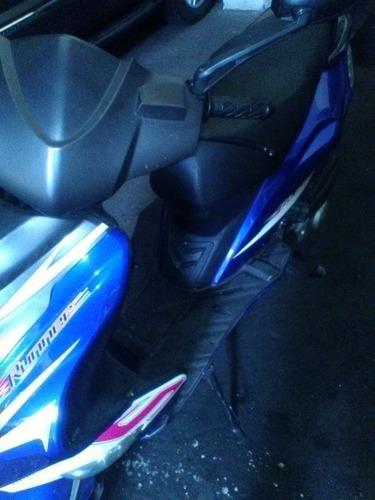 repuestos para motos bera runner 2014, recien desarmada