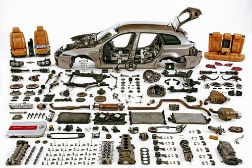 repuestos para vehiculos todas las marcas