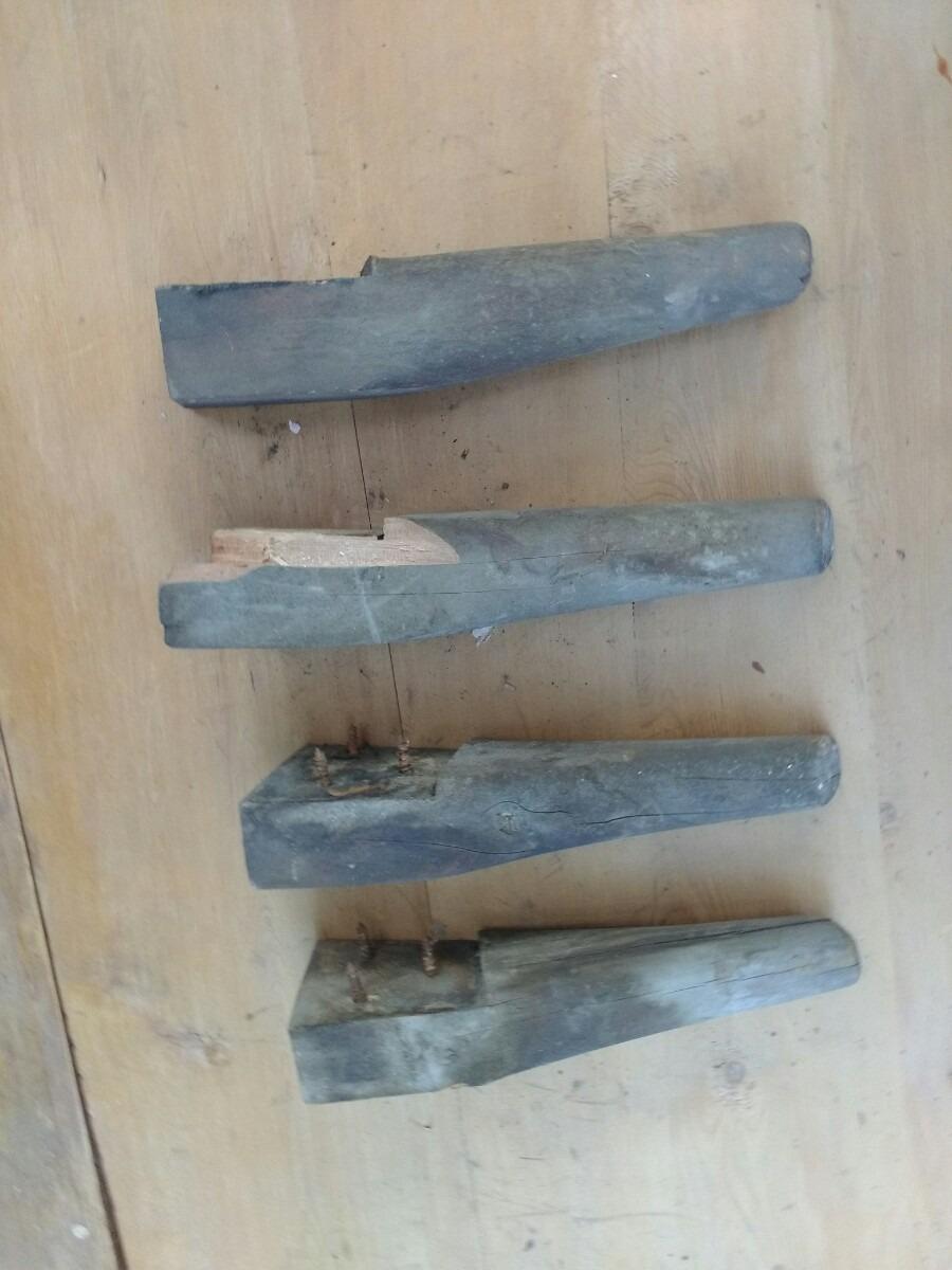Repuestos patas sonicas patas para muebles de madera for Patas para muebles madera